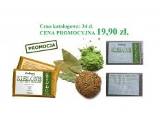 Mydło Zielone w kostce 100 g PROMOCJA ! ! !