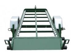 Wózki sadownicze samorozładowcze