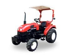 Ciągnik rolniczy  DONG FENG 4x4 DF254