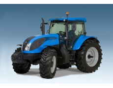 Landini NEW LANDPOWER TECHNO