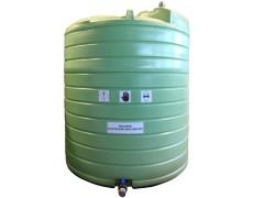 Jedno i dwupłaszczowe zbiorniki do nawozów płynnych SWIMER
