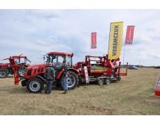 Ciągnik FARMER F3 (61-66 KM)